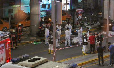Isztambuli repülőtér robbantás (www.businessinsider.com)