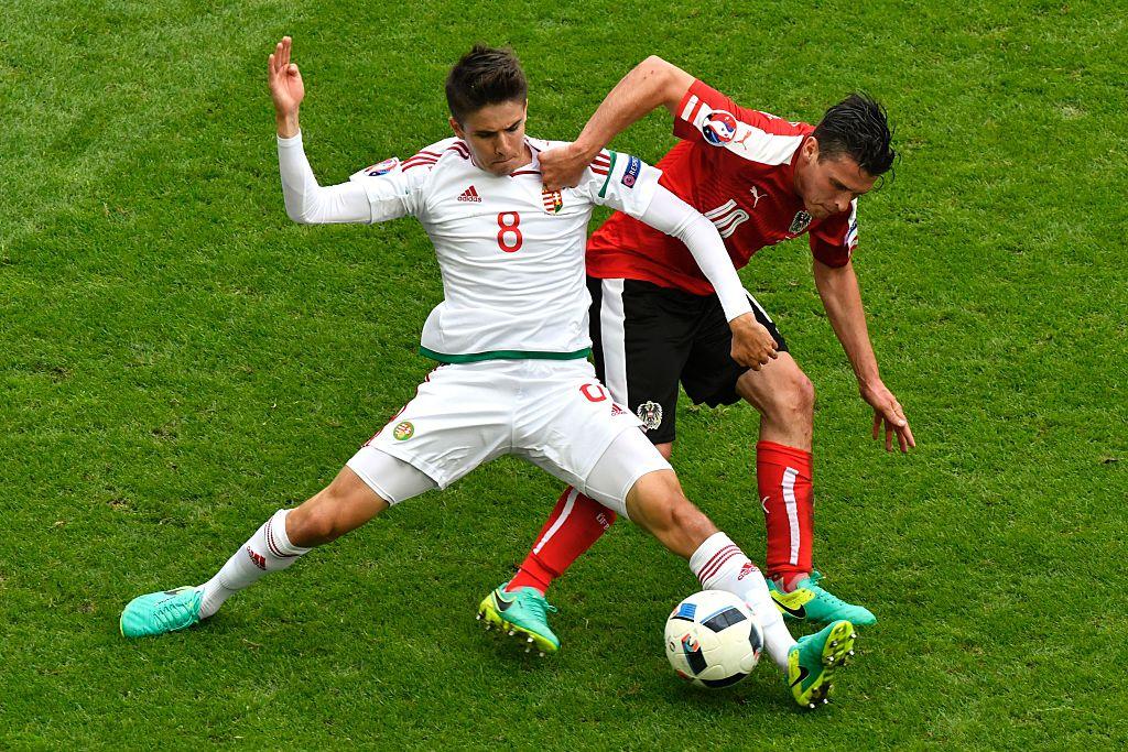 Nagy Ádám most a legkeresettebb magyar focista (kép: eurotips.com)