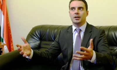 Interjú Vona Gáborral