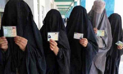 burka zeit