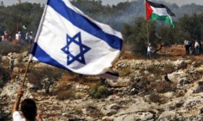 izraeli-palesztin konfliktus (sabah.com.tr)