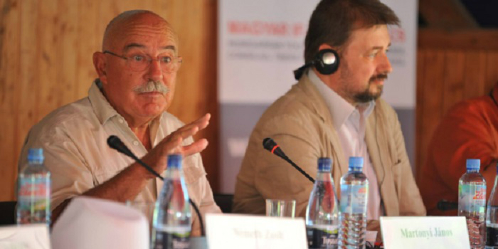 A volt külügyminiszter szerint nagyobb a veszély, mint akár a kubai válság idején; Fotó: tusvanyos.ro