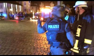 németországi merénylet