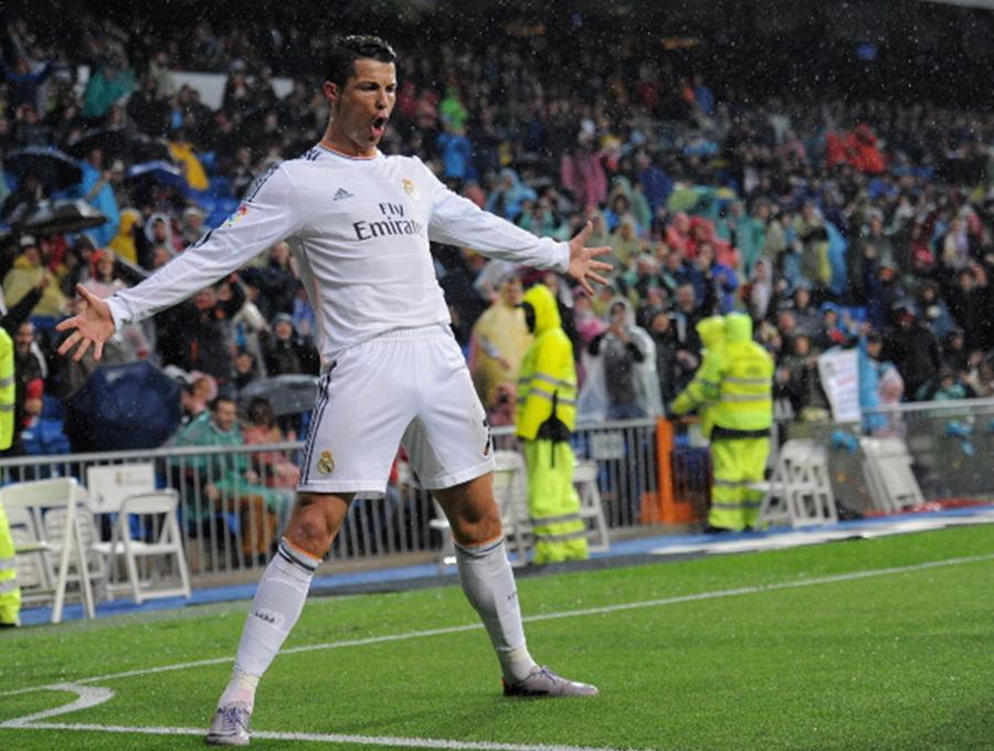 Szokásos ünnep, nála természetes, másoknak irritáló / UEFA.com
