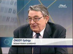Ónody György a szakértő / Forrás: Nava.hu