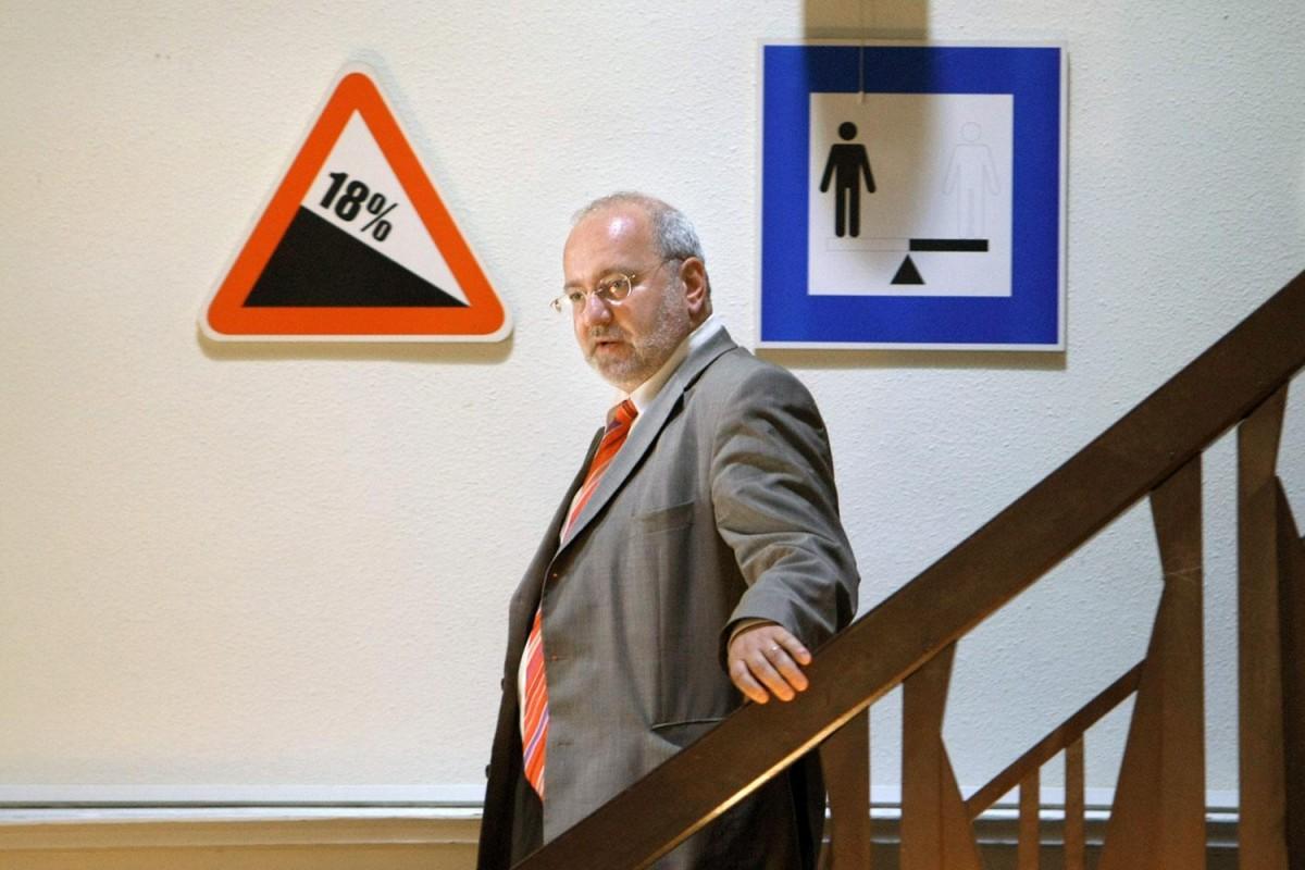 Eörsi Mátyás / Fotó: Mediaworks