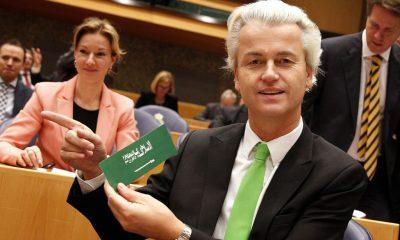 Geert Wilders (newsweek.com)