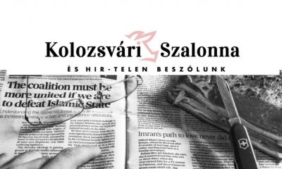 Kolozsvári Szalonna (kolozsvaros.com)