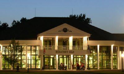 kölcsey ház Lakiteleki Népfőiskola