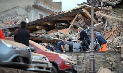 olasz-földrengés