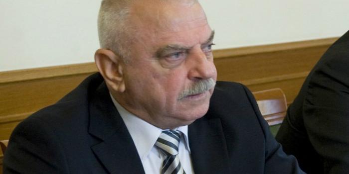 Eiselt György annyira nem tudott megbukni, hogy távoznia kelljen a belügyből. Fotó: origo.hu