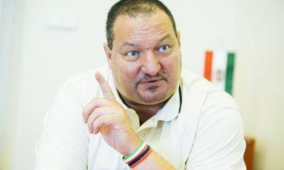 Németh Szilárd 2016.09.22. Fotó: Horváth Péter Gyula