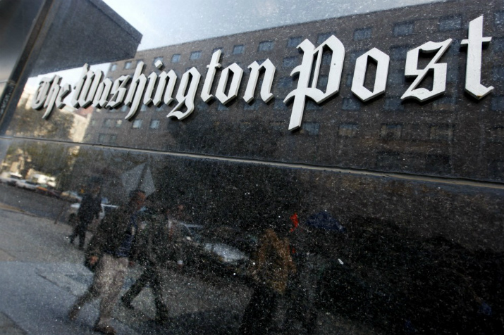 Fotó: washingtonpost.com