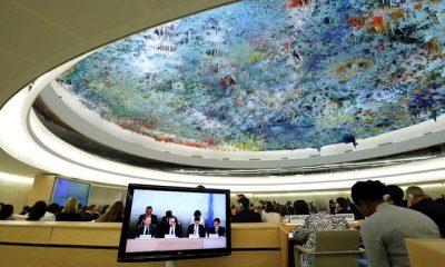 ENSZ Emberi Jogi Tanács Fotó: Denis Balibouse/Reuters