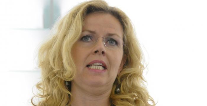 Cecilia Wikström liberális EP-képviselő (kép: europaportalen.se)