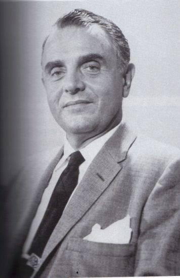 George de Mohrenschildt az idő mulásával egyre kevésbé tagadta CIA-s kapcsolatát (fotó: whowhatwhy.org)