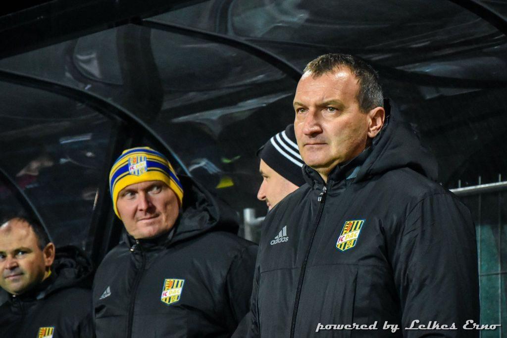 László Csaba székely konoksággal (fotó: Lelkes Ernő)