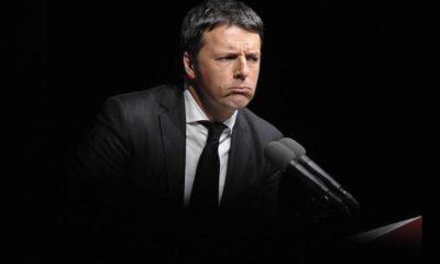 03/12/2013 Roma, tappa elettorale delle primarie del PD di Matteo Renzi