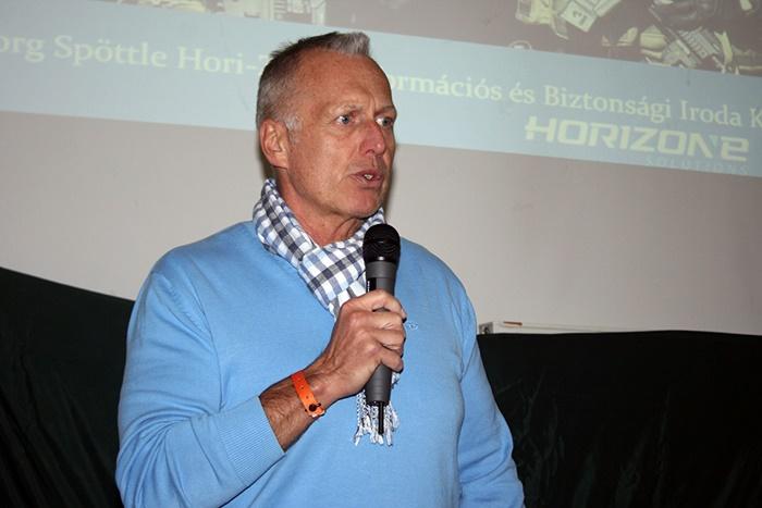 Georg Spöttle
