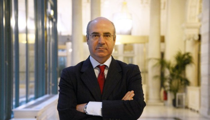 Bill Browder; Fotó: Linkedin.com