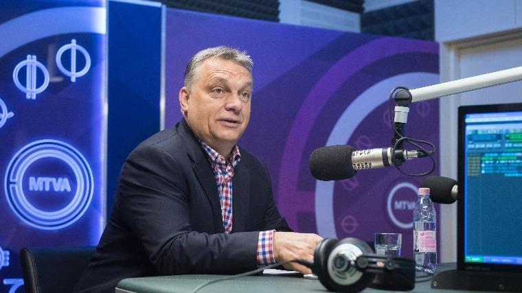 """Képtalálat a következőre: """"orbán beszéd húsvét rádió"""""""