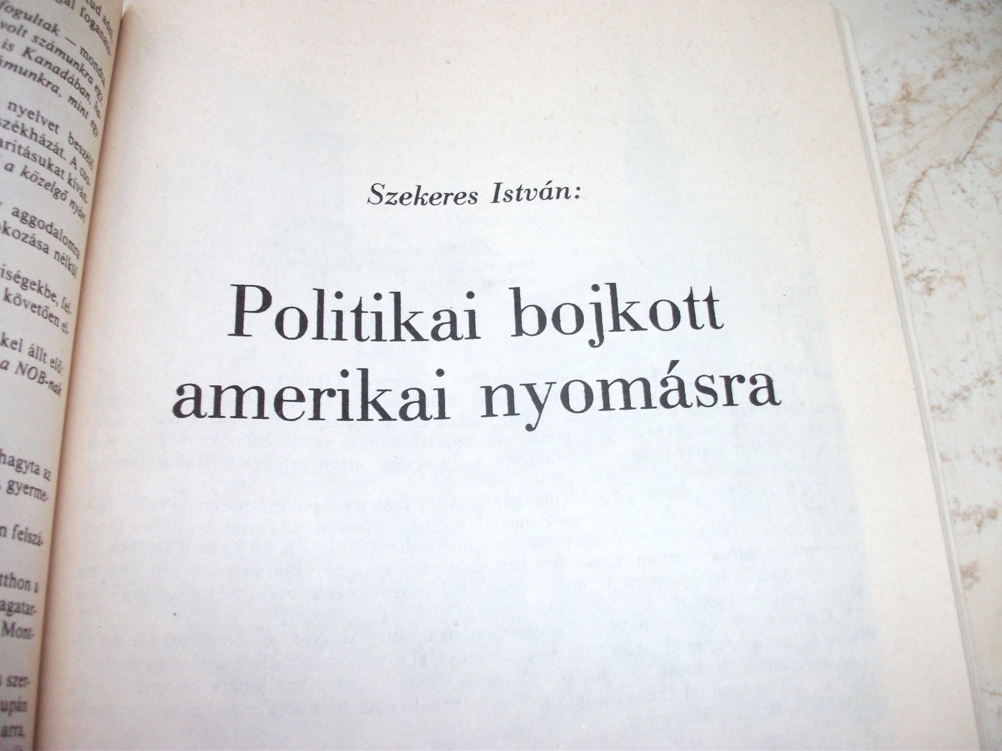 Részlet a könyvből / Fotó: Galeriasavaria.hu