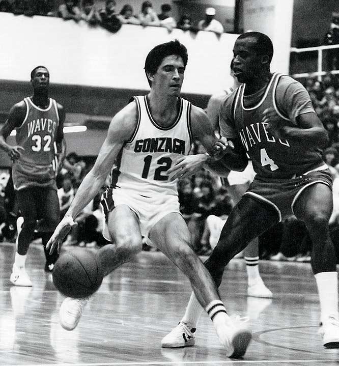 Az NBA-legenda John Stockton a Sports Illustrated magazinban / Forrás: SI.com