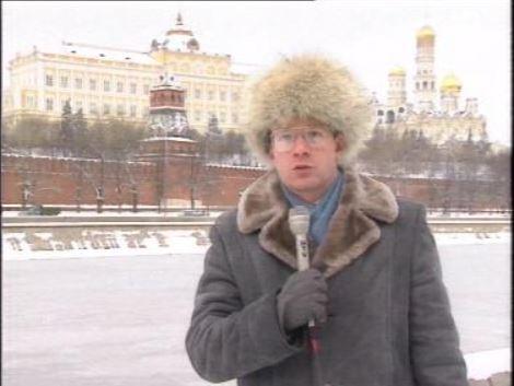 Orosz tél, magyar nyár, pekingi ősz, prágai tavasz - Hardy elvtárs Moszkvában / Fotó: Nava.hu