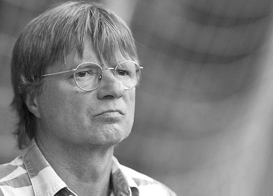 Varga Zoltán, élt 65 évet / Fotó: Nemzetisport.hu