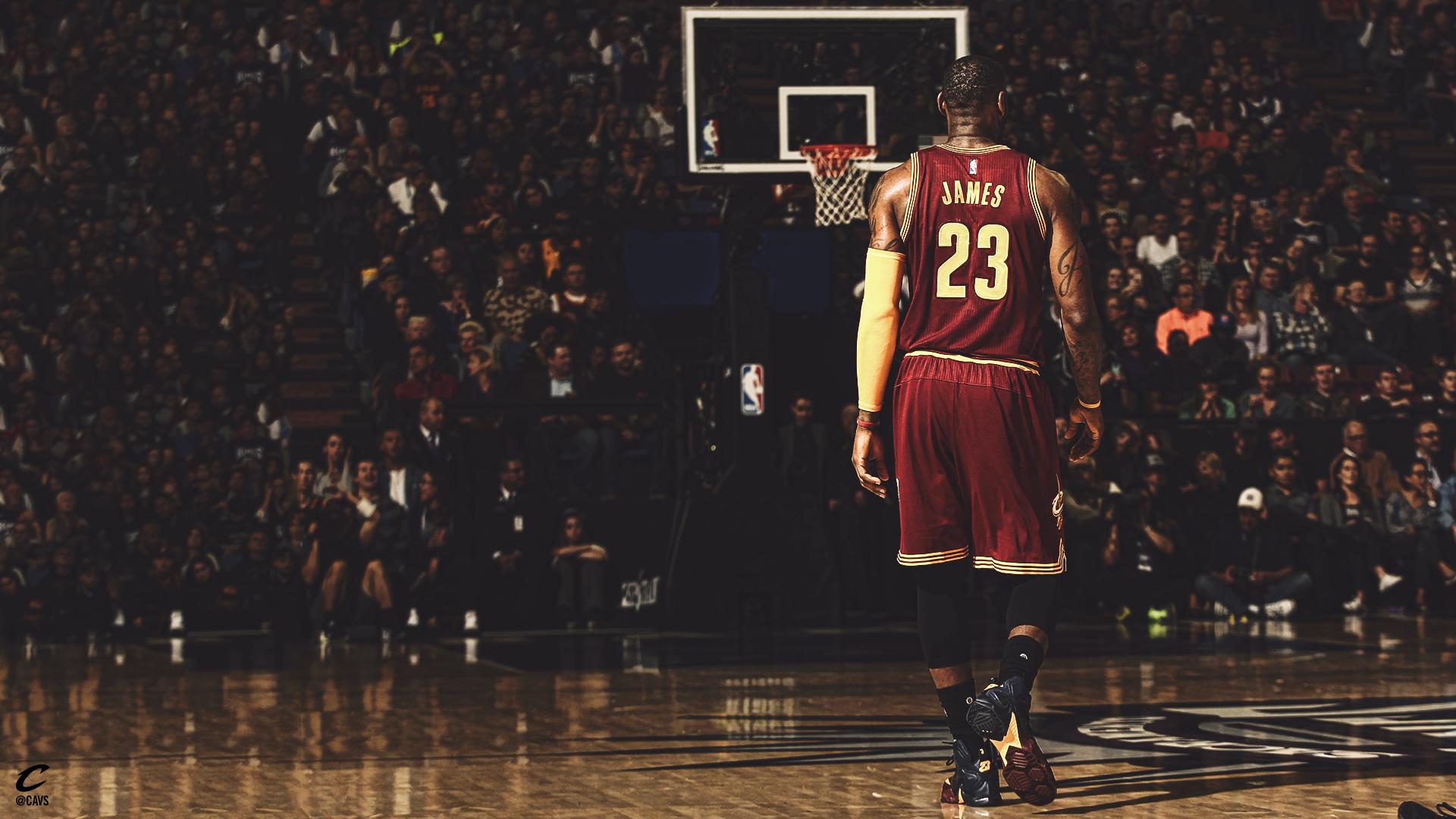 James / Fotó: NBA.com