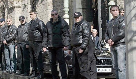 Szimpatikus fiatalemberek / Fotó: Obolobo.com