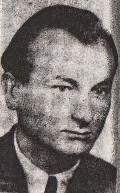 Janikovszky Béla - még ellenállóként? / Forrás: Fehér Béla: Harcunk Budapestért