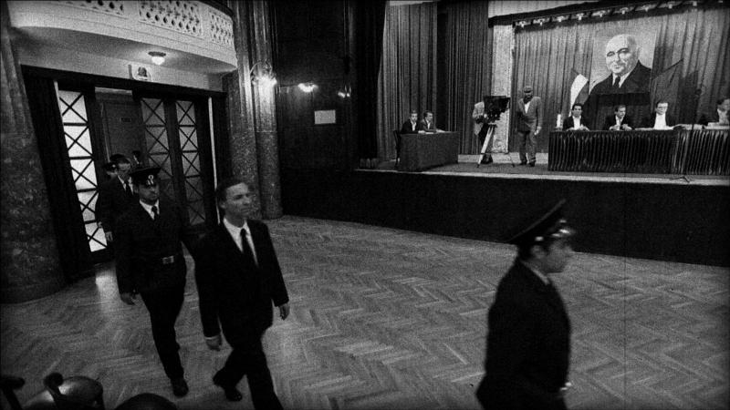 Novák Tamás Cinema inferno című filmjének jelenete / Fotó: Mandarchiv.hu