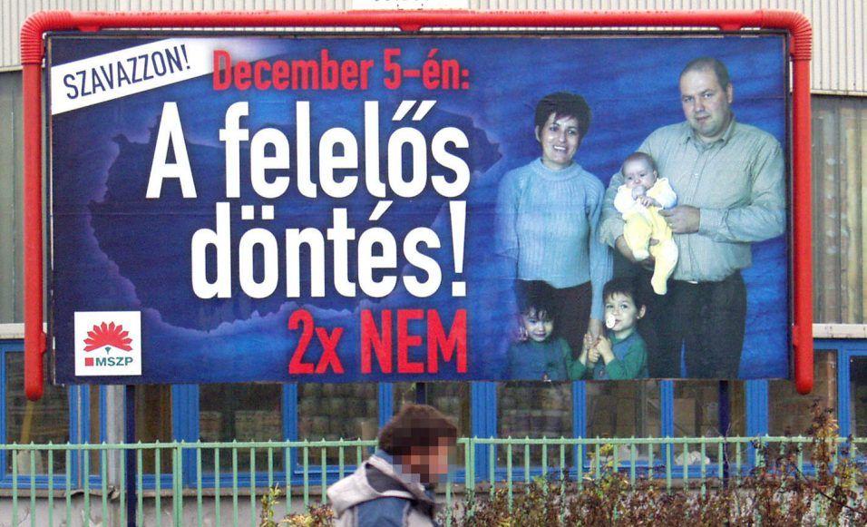 kettős állampolgárság népszavazás (polusonline.blogspot.com) - PestiSrácok