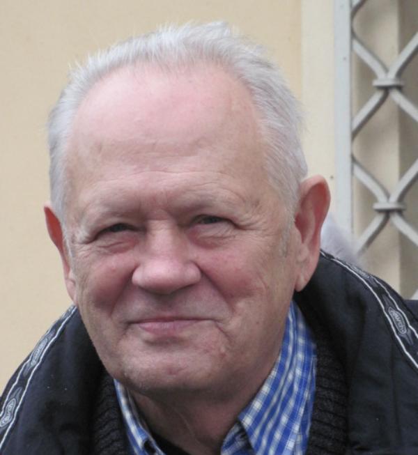 Aleva György / Forrás: Gyertyalang.hu
