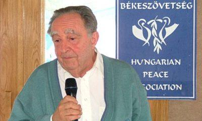 Réti és a Békeszövetség / Fotó: Eucivil.hu
