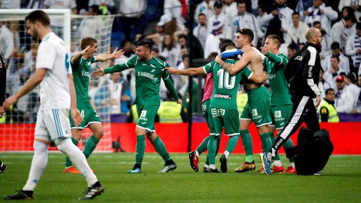 Hatalmas öröm / Forrás: Marca.com