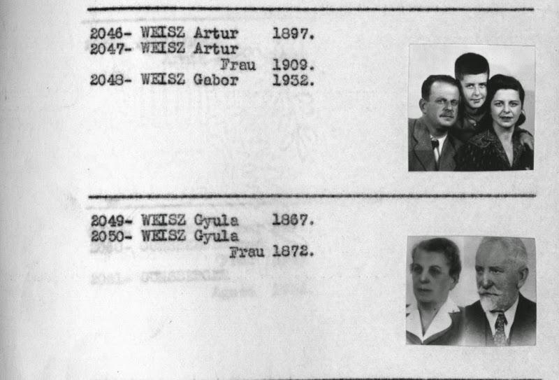 A Weiss-család, az övéké volt az Üvegház / Fotó: Szerelmembudapest.blog.hu