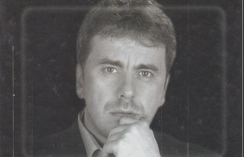 Friderikusz Sándor Az én mozim című könyvének borítójának részlete / Forrás: Vatera.hu