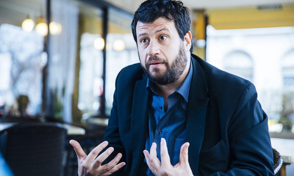 Puzsér centrumot akar az LMP-vel, a Jobbikkal és a Momentummal