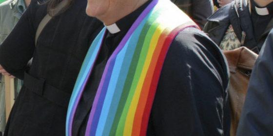 fekete egyházi leszbikus