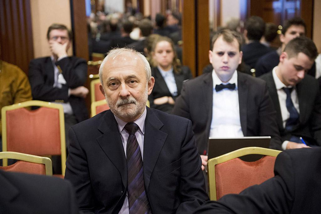 Csillag István / Fotó: MTI