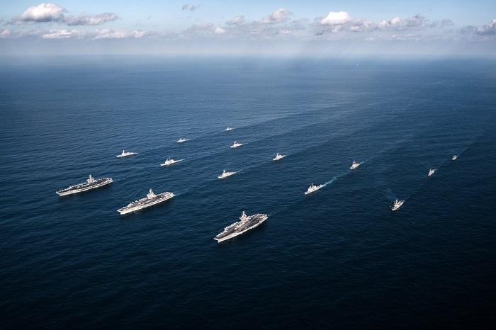 Komoly hátrányt okoznak az érzékenyítő kurzusok az amerikai haditengerészetnél - PestiSrácok