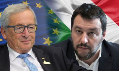 """Olaszországnak nem kell az """"isiászos"""" Juncker alamizsnája c19c931d0c"""