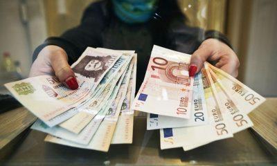 Még Több Euró Forint árfolyam