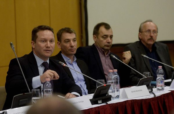 Idáta párbeszéd konferencia