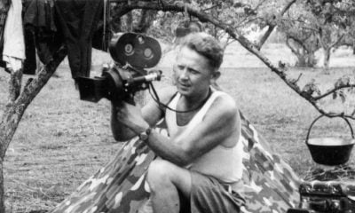 Somogyváry Gyula 1942-ben / Forrás: Fortepan.hu