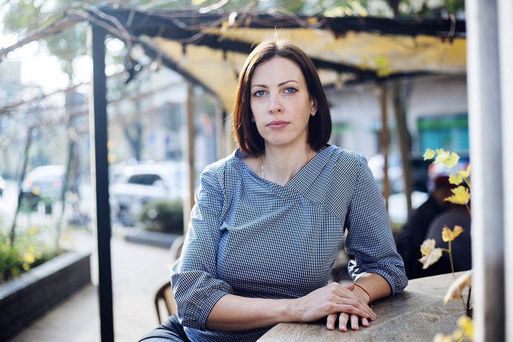 Kendi Hana / Fotó: Horváth Péter Gyula