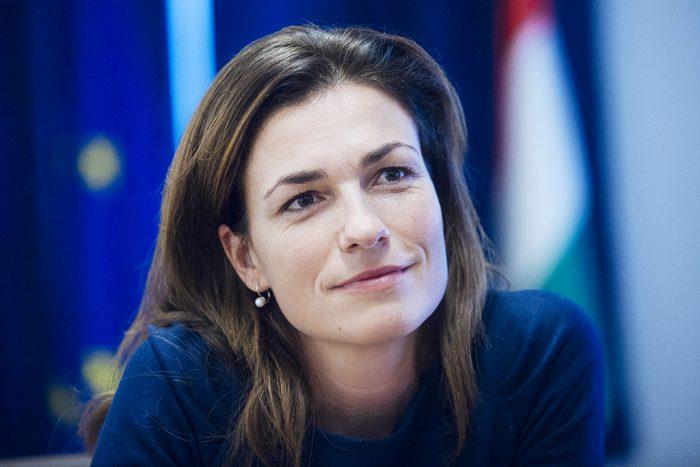 Most Varga Judit interjúja miatt vergődik az ellenzéki sajtó - PestiSrácok
