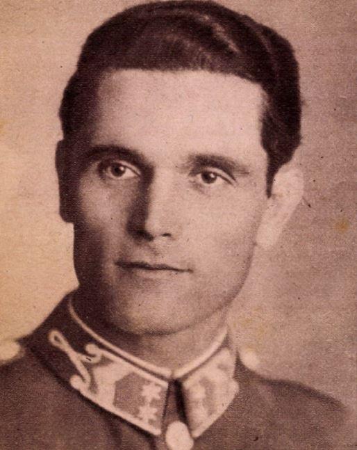 Takács Ferenc / Fotó: Arcanum.hu